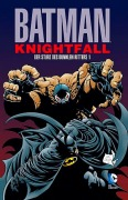 Heft: Batman - Knightfall