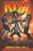 Comic: Kiss - Greatest Hits  1 (engl.)