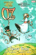 Comic: Dorothy and the wizard in Oz (engl.)