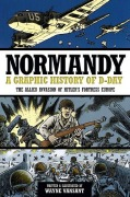 Comic: Normandy - A graphic history of D-Day (engl.)