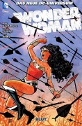 Heft: Wonder Woman  1