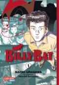 Manga: Billy Bat  1