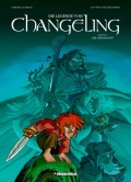 Album: Die Legende vom Changeling  5