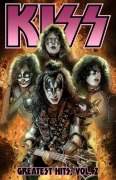 Comic: Kiss - Greatest Hits  2 (engl.)