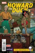 Comic: Howard the Duck 1