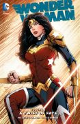 Comic: Wonder Woman 8