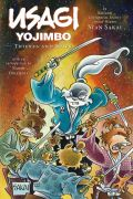 Comic: Usagi Yojimbo 30