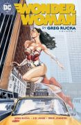 Comic: Wonder Woman by Greg Rucka  1 (engl.)