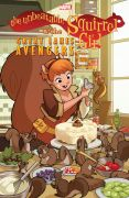 Comic: The Unbeatable Squirrel Girl & The Great Lake Avengers (engl.)