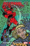 Comic: Deadpool: World's Greatest 3 - Deadpool vs. Sabretooth (engl.)
