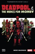 Comic: Deadpool & The Mercs For Money 0