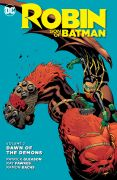 Comic: Robin Son of Batman 2