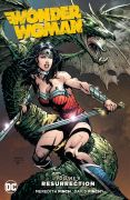 Comic: Wonder Woman 9