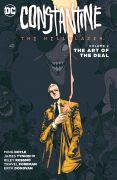 Comic: Constantine - The Hellblazer  2