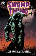 Comic: Swamp Thing