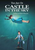 Artbook: The Art of Castle in the Sky (engl.)