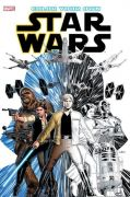 Buch: Color your own Star Wars (engl.)