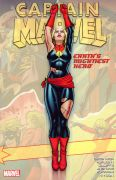 Comic: Captain Marvel