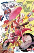 Comic: The Unbelievable Gwenpool 1