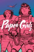 Comic: Paper Girls  2 (engl.)