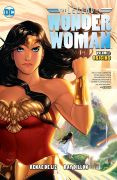 Comic: The Legend of Wonder Woman 1