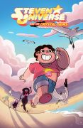 Comic: Steven Universe and the Crystal Gems (engl.)