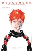 Comic: Descender 3
