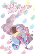 Comic: Bee and Puppycat  3 (engl.)