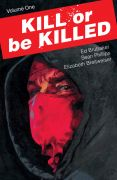 Comic: Kill or be Killed  1 (engl.)