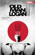 Comic: Old Man Logan  3