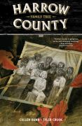 Comic: Harrow County  4