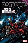 Comic: Deadpool and the Secret Defenders (engl.)