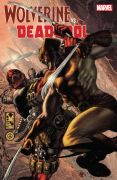 Comic: Wolverine vs. Deadpool (engl.)