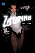 Comic: Zatanna by Paul Dini (engl.)