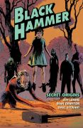 Comic: Black Hammer  1