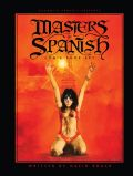 Artbook: Masters of Spanish Comic Book Art (engl.)