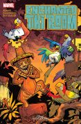 Comic: Enchanted Tiki Room [HC] (engl.)