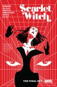 Comic: Scarlet Witch  3