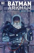 Comic: Batman Arkham