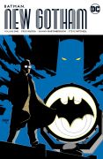 Comic: Batman - New Gotham  1 (engl.)