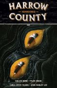 Comic: Harrow County  5