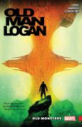 Comic: Old Man Logan  4