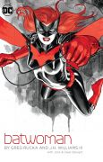 Comic: Batwoman by Greg Rucka and J.H. Williams III (engl.)