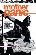Comic: Mother Panic  1