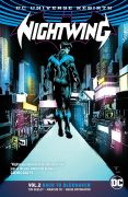 Comic: Nightwing  2