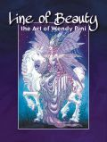 Artbook: Line of Beauty