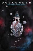Comic: Descender 4