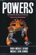 Comic: Powers: The Definitive Hardcover Collection  7