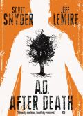 Comic: A.D. After Death [HC]  (engl.)