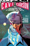 Comic: Cave Carson has a Cybernetic Eye  1